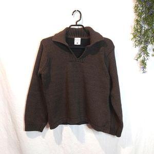 COLUMBIA ♡ Ladies Knit Sweater